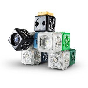 Cubelets Modular Robotics