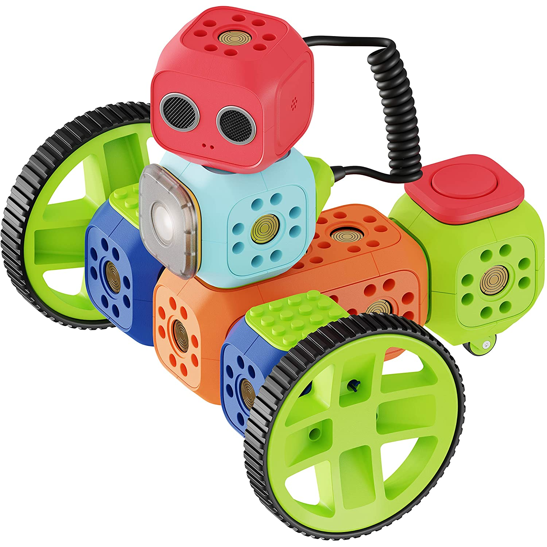 Robo Wonder Kit