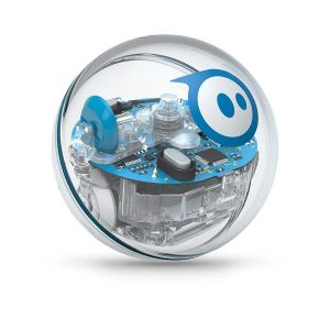 Spkr Sphero Robot