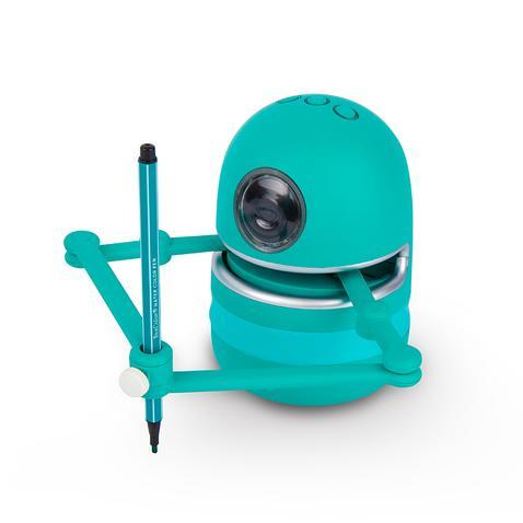 Robot Quincy para niños