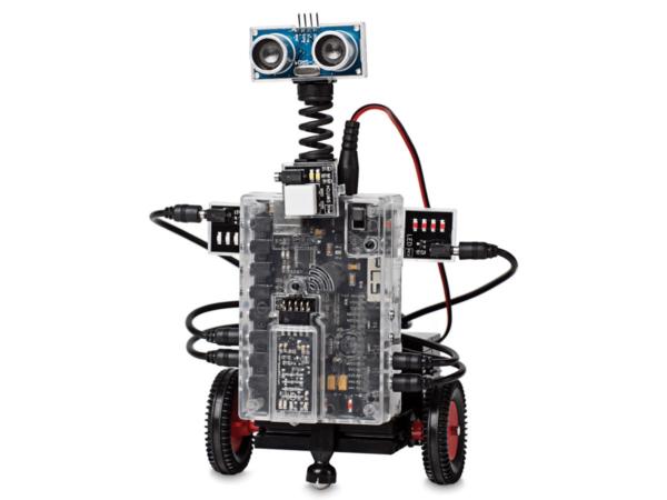RiQ Robot Educativo