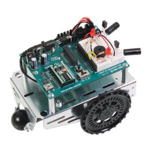 Boe Robot Kit