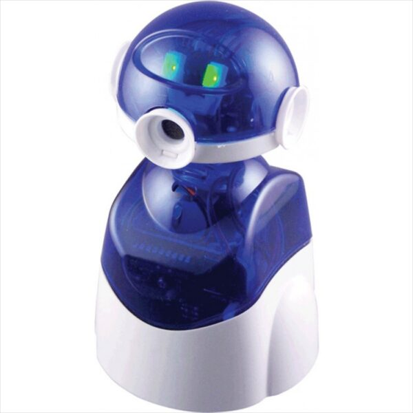 Robot Follow Me