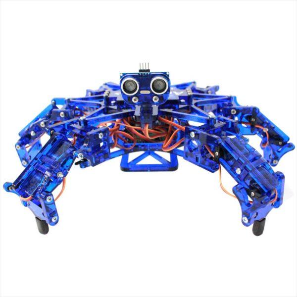 Robot Hexy Hexapod por arcbotics