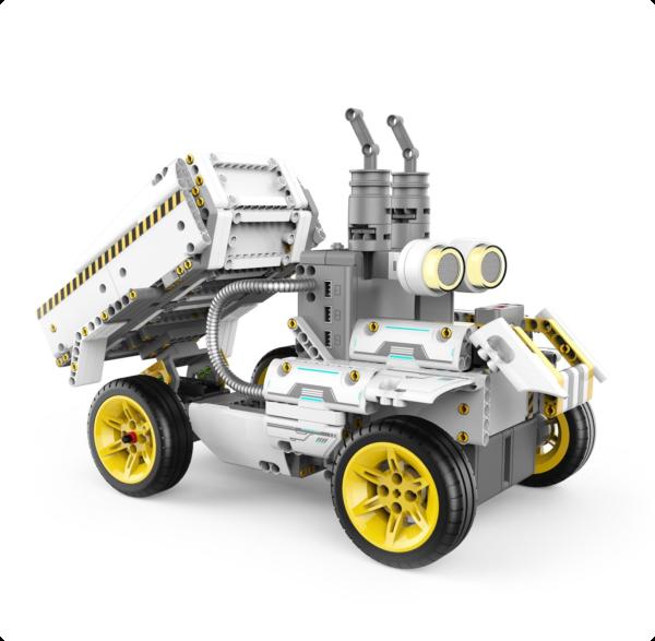 JIMU ROBOT KITS TRUCKBOT KIT