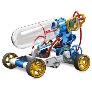 Air Screamer Robot