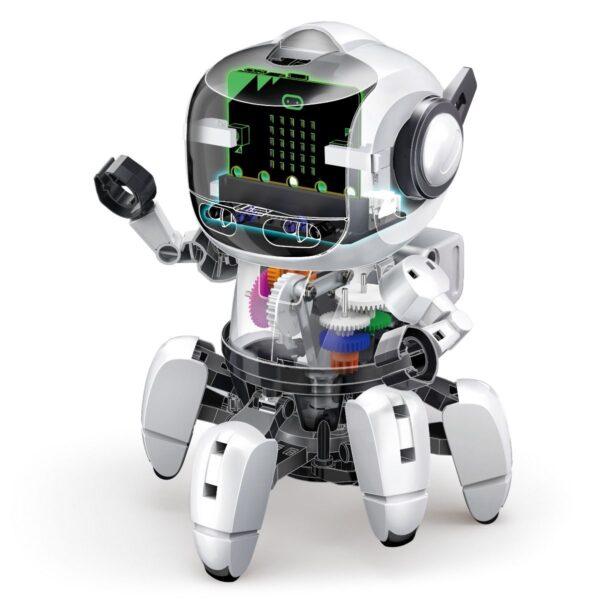 Robot Educativo Tobbie II
