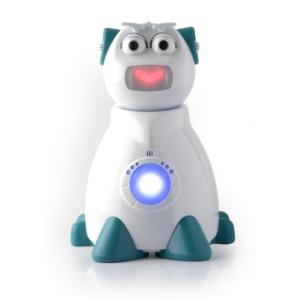 Aysoy - Robot emocional