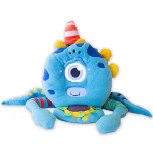Octobo Robot