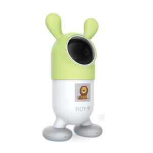 Roybi robot educativo